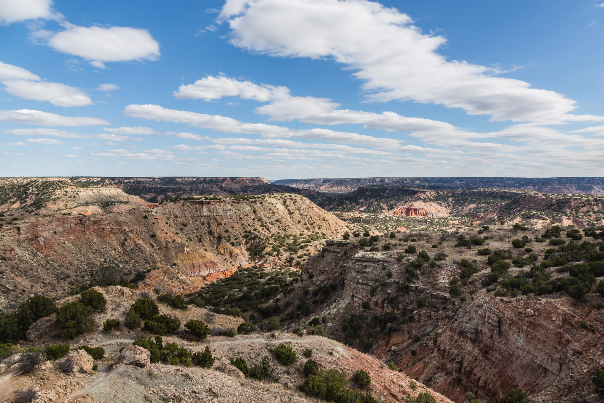 10 Reasons Why You Should Visit Palo Duro Canyon State Park