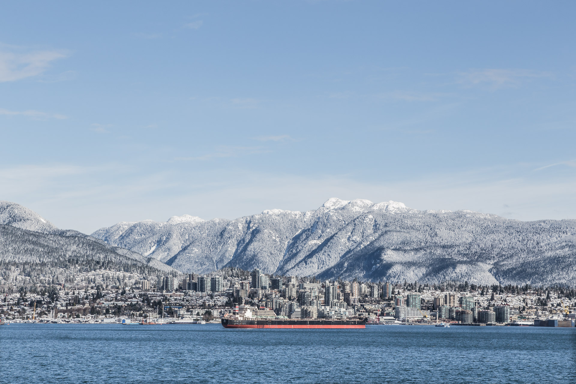 Fairmont Pacific Rim Snow (5)