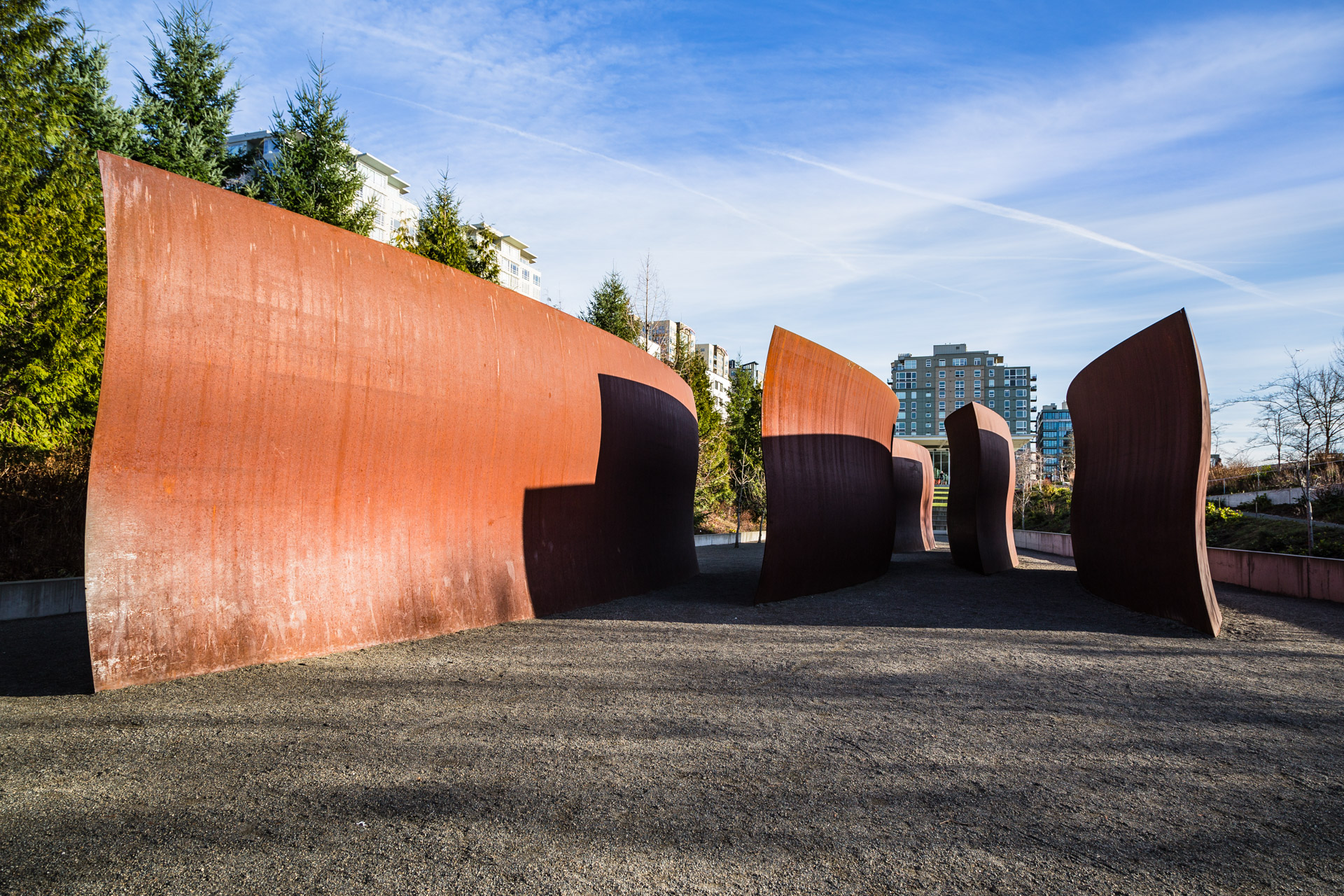 Olympic Sculpture Park (dividers 1)