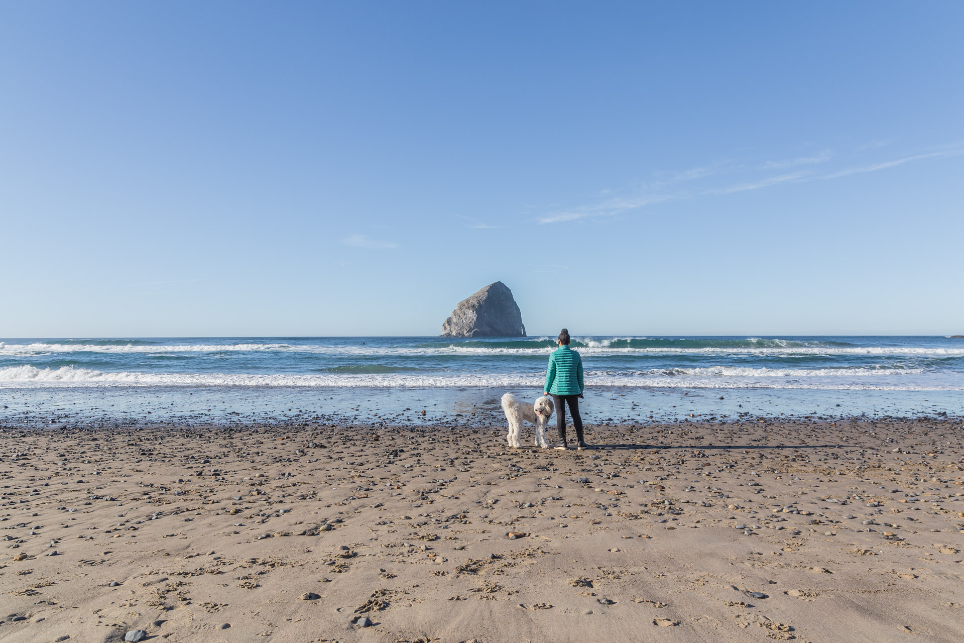 Cape Kiwanda State Natural Area: An Oregon Coast Beauty