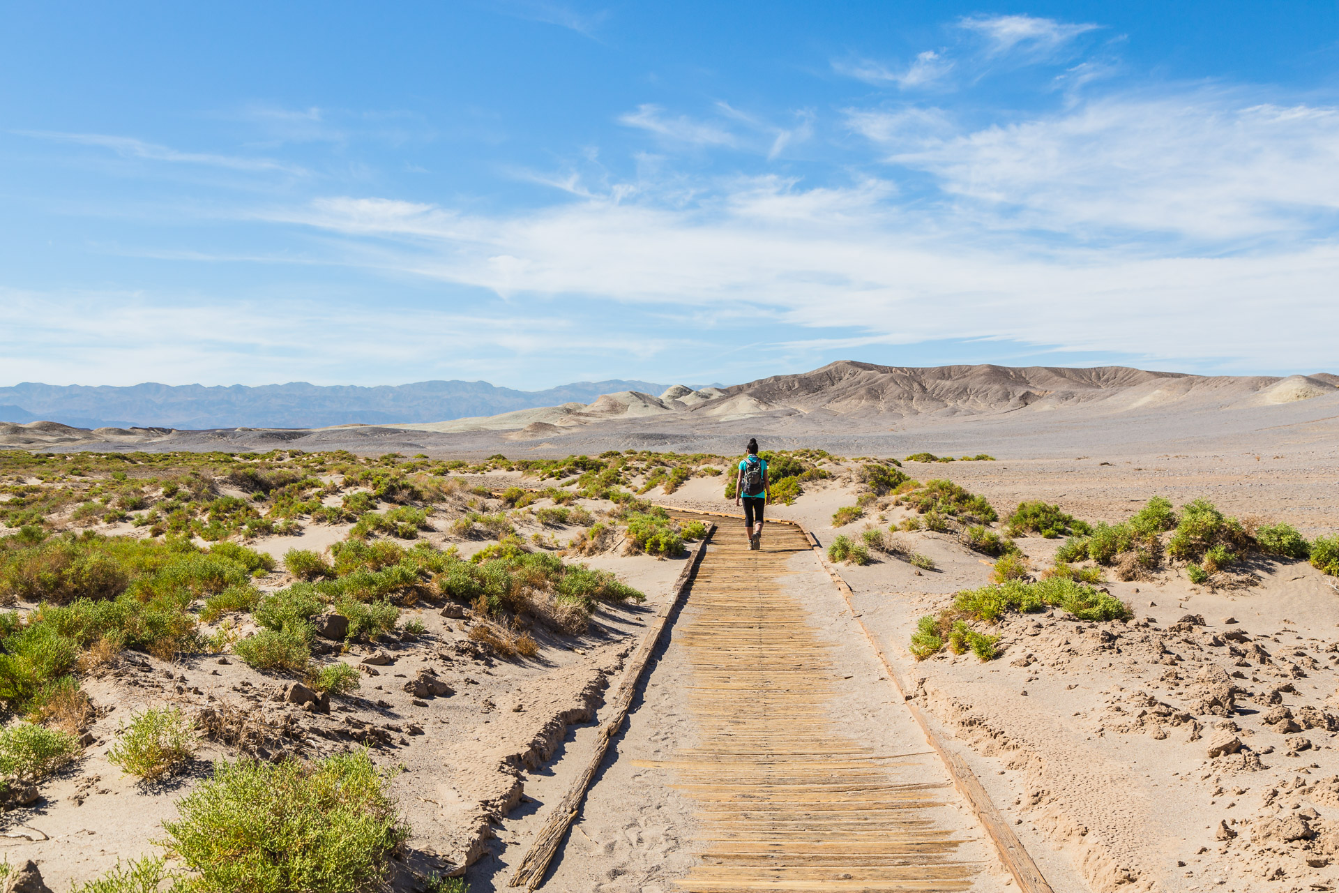 Exploring The Extreme Beauty Of Death Valley National Park