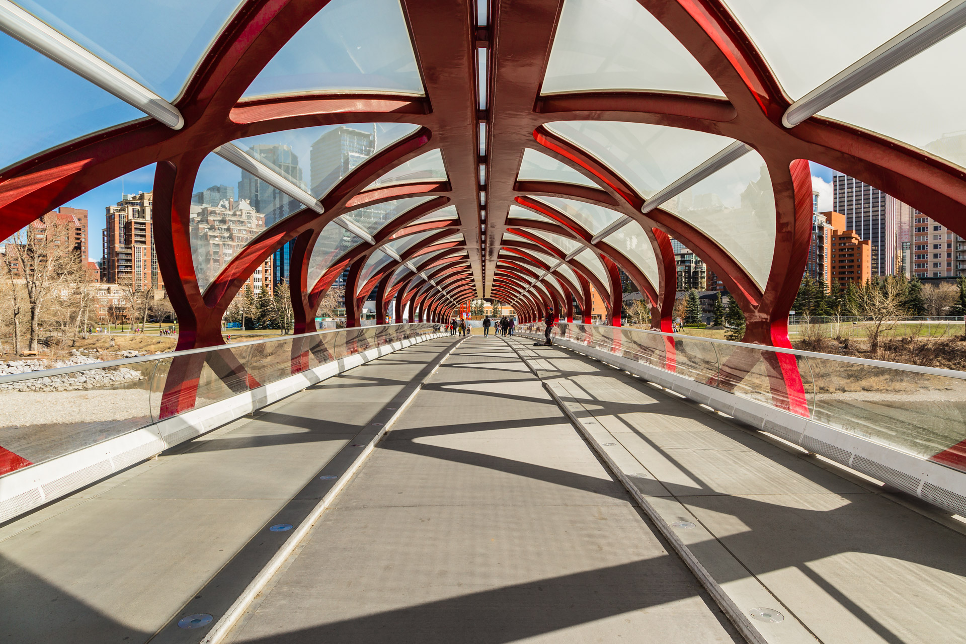 Peace Bridge (11)