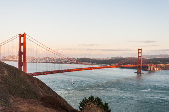 Golden Gate Bridge Vs Brooklyn Bridge