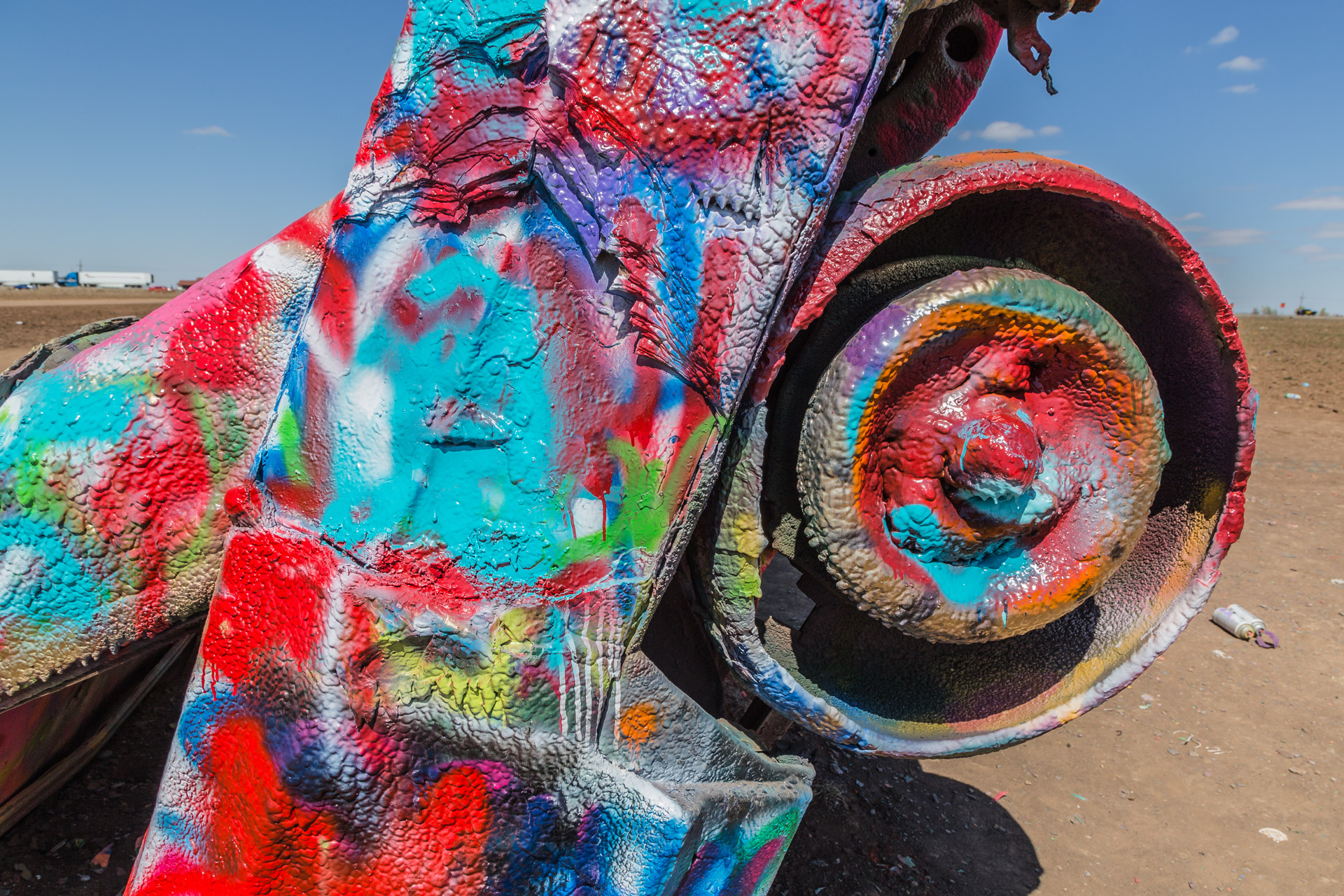 Cadillac Ranch (10)