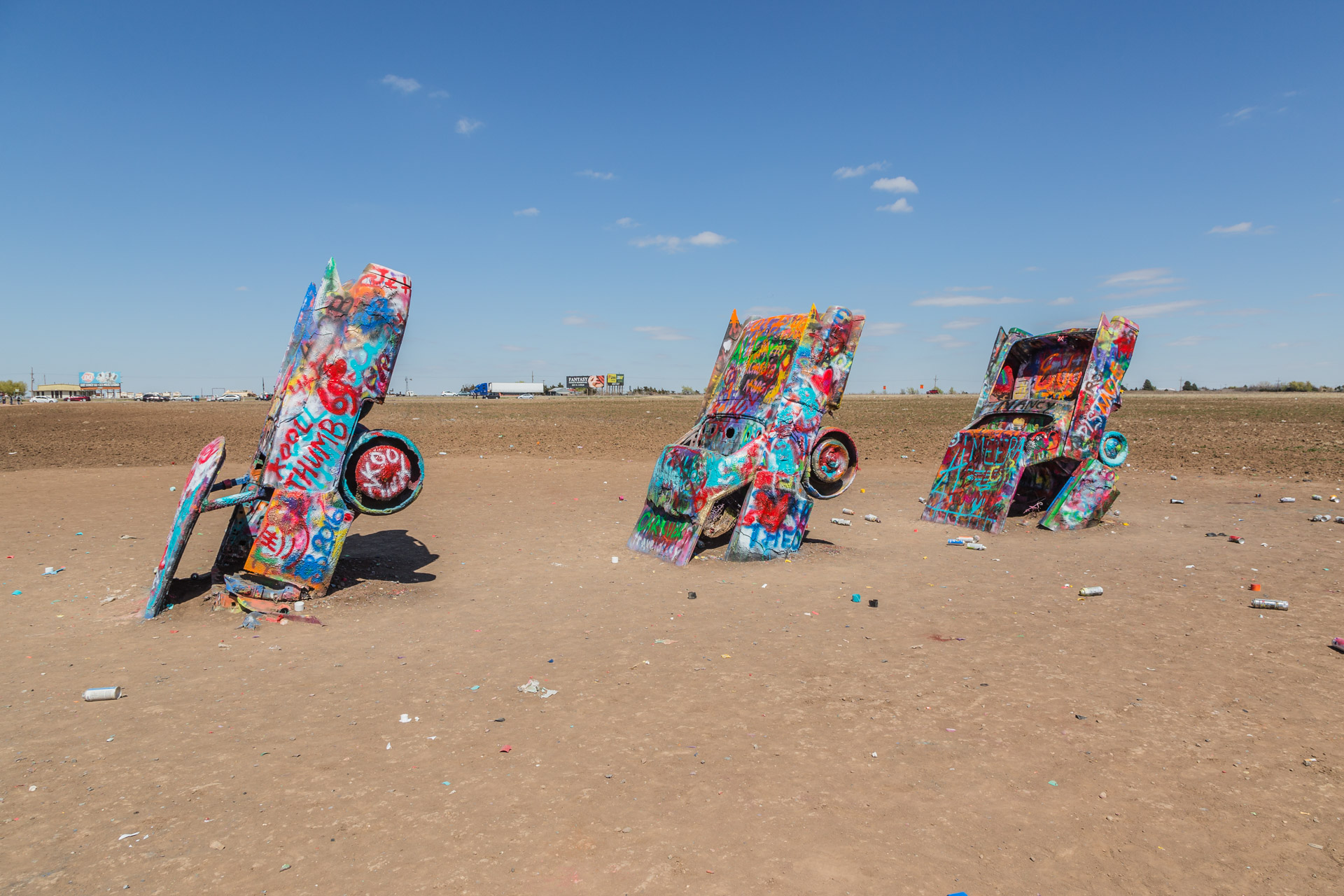 Cadillac Ranch (11)
