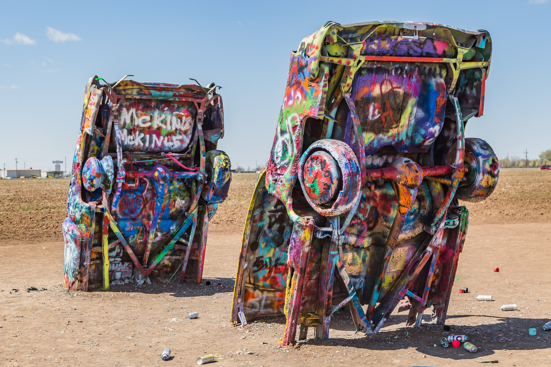 Cadillac Ranch (12)