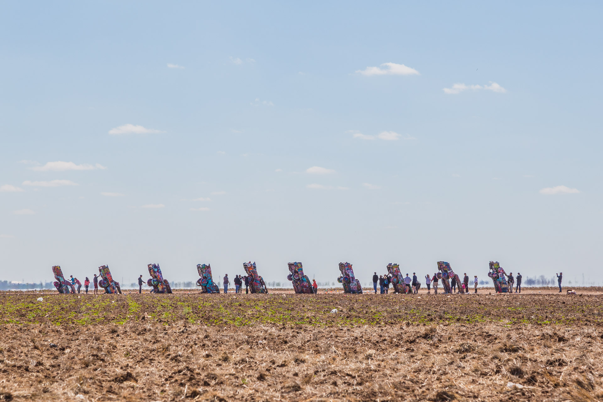 Cadillac Ranch (15)