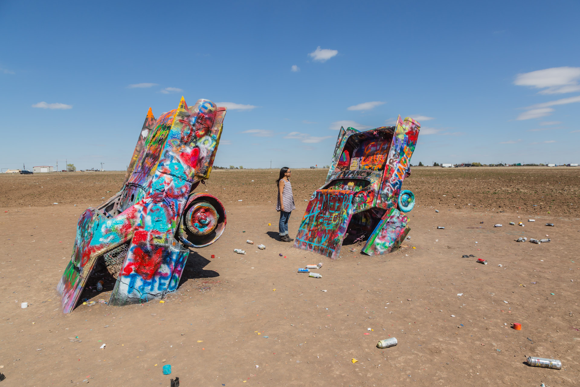Cadillac Ranch (9)