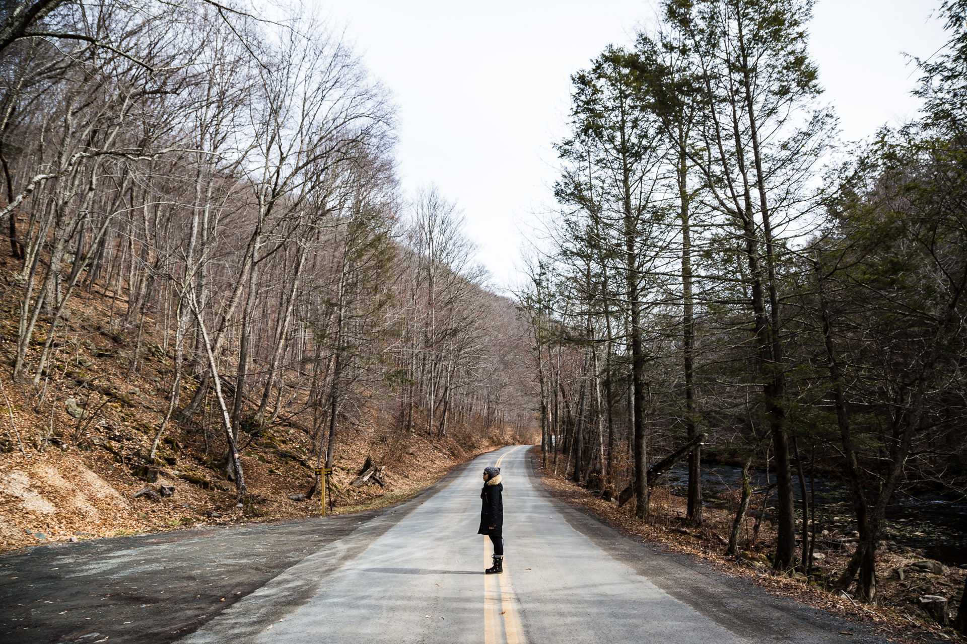 Loving The Catskills One Road At A Time Part 1
