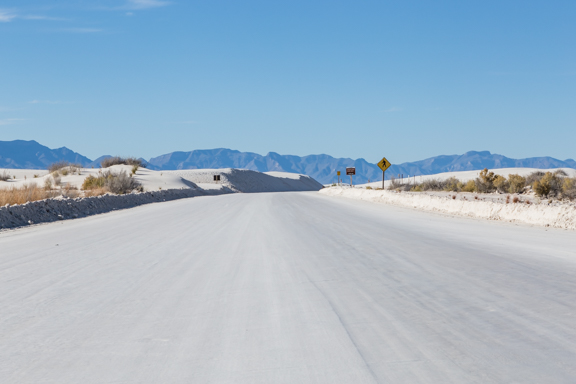 Surviving A Trip To White Sands National Monument