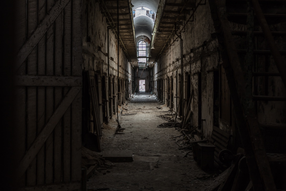 Travel Tips For Visiting A 186 Year Old Prison