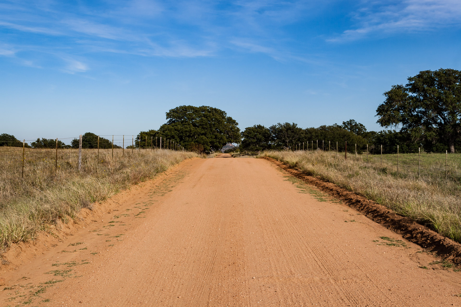 Which Road (dirt road)