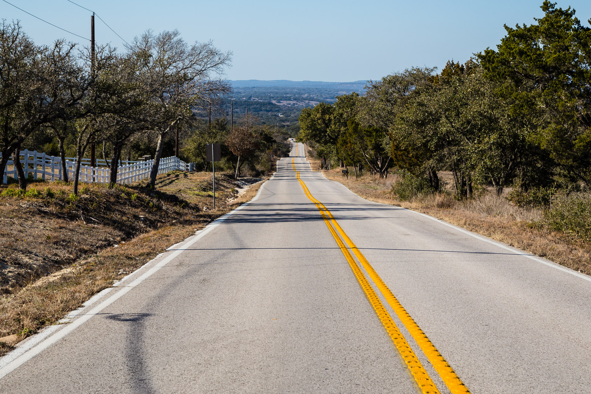 Which Road (hill country 2)