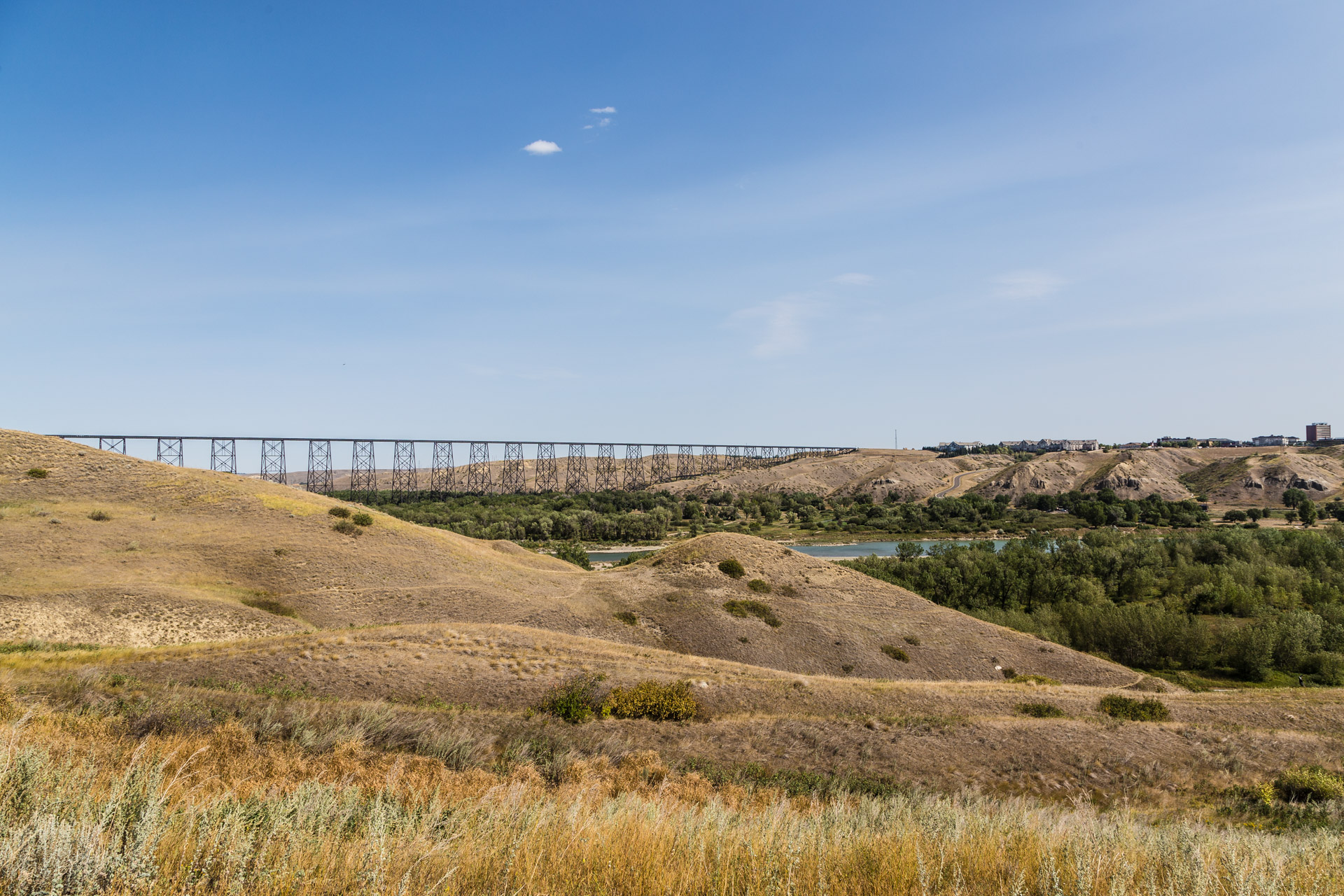 Why Travel (Lethbridge)
